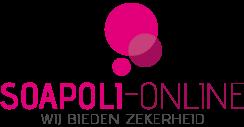 Soapoli-online.nl logo
